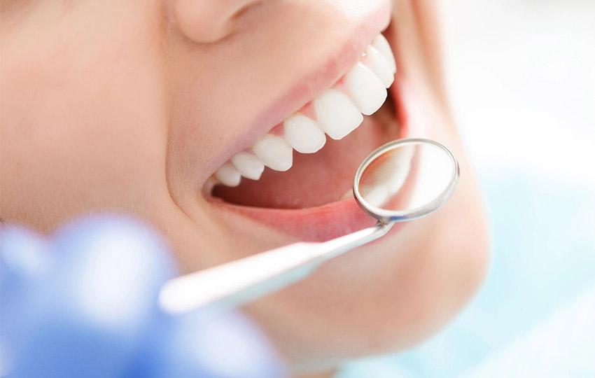 سوالات متداول سلامت دهان