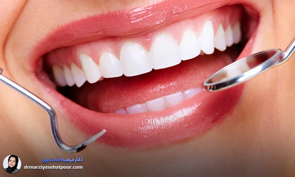 انواع بیماری های دهانی