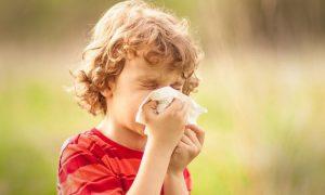 مشکلات آلرژی در حفره دهان و دندان