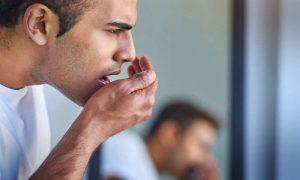 بررسی علت و راههای درمان بوی بد دهان