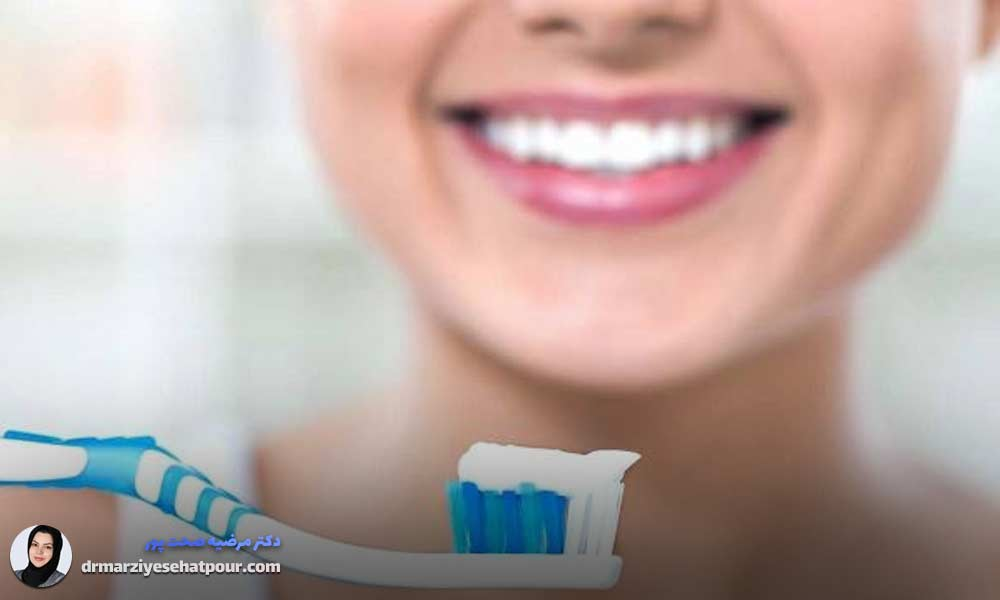 درمان موکوسل دهانی
