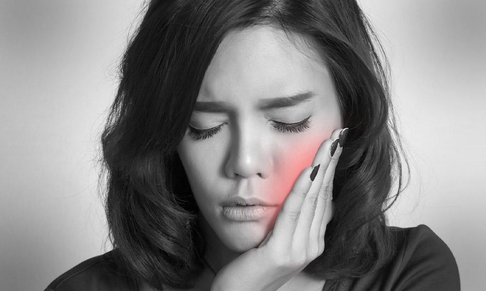 مهمترین دلایل دندان درد چیست؟